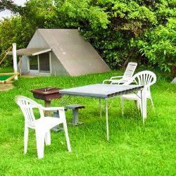 西表島ミトレアキャンプ場